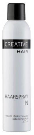 Creative Hair Haarspray N normaler Halt 300 ml