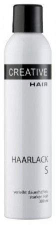 Creative Hair Haarlack S starker Halt 300 ml