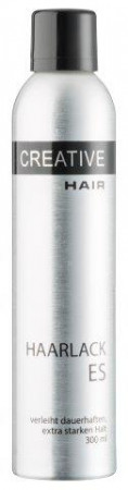 Creative Hair Haarlack ES extra starker Halt 300 ml