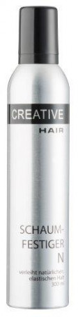 Creative Hair Schaumfestiger N normaler Halt 300 ml
