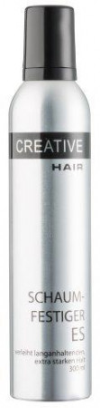 Creative Hair Schaumfestiger ES extra starker Halt 300 ml