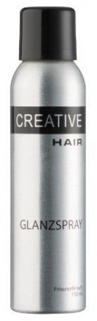 Creative Hair Glanzspray Frisurenfinish 150 ml