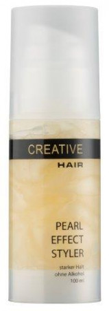 Creative Hair Pearl Effect Styler starker Halt 100 ml