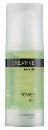 Creative Hair Power Fix extra starker Halt 100 ml