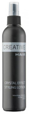 Creative Hair Crystal Effect Styling Lotion 250 ml