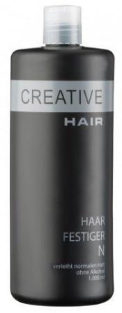 Creative Hair Haarfestiger N ohne Alkohol normaler Halt 1000 ml