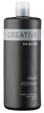 Creative Hair Haarfestiger S ohne Alcohol starker Halt 1000 ml