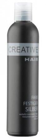 Creative Hair Farbfestiger silber 250 ml