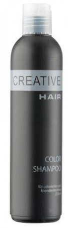 Creative Hair Color Shampoo 250 ml