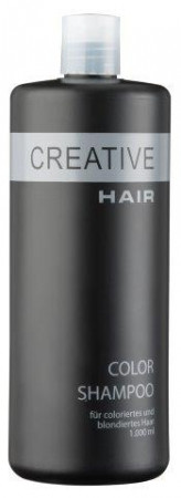 Creative Hair Color Shampoo 1000 ml