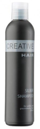 Creative Hair Silber Shampoo 250 ml