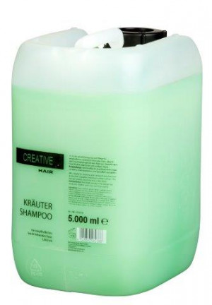 Creative Hair Kräuter Shampoo 5000 ml