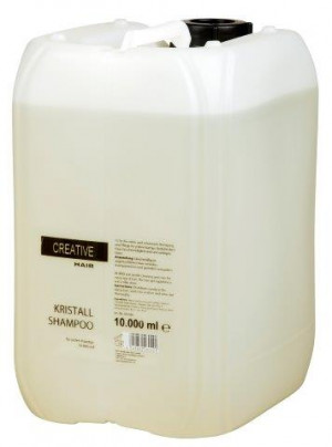 Creative Hair Kristall Shampoo 10 Liter