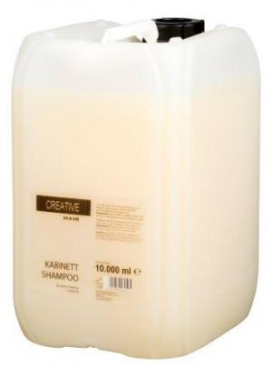 Creative Hair Kabinett Shampoo 10 Liter