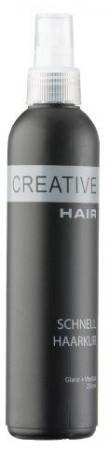Creative Hair Schnellhaarkur Glanz + Vitalität 250 ml