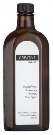 Creative Hair Haarpflege Komplex Energy Shampoo 250 ml
