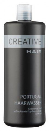 Creative Hair Portugal Haarwasser 1000 ml
