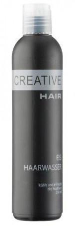 Creative Hair Eiswasser kühlende Kopfhautpflege mit Menthol 250 ml
