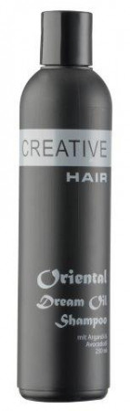 Creative Hair Oriental Dream Oil Shampoo 250 ml