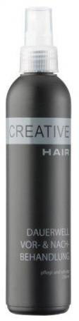 Creative Hair Dauerwell Vor- & Nachbehandlung 250 ml