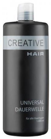 Creative Hair Universal Dauerwelle alle Haartypen 1000 ml