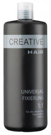 Creative Hair Universal Fixierung 1:1 1000 ml