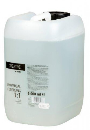 Creative Hair Universal Fixierung 1:1 5000 ml