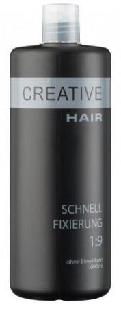Creative Hair Schnellfixierung 1:9 1000 ml