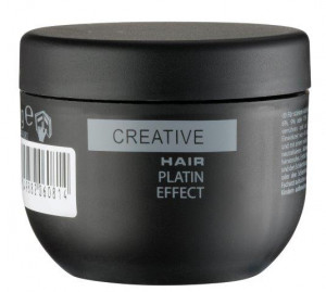Creative Hair Platin Effect Blondierung blau, staubfrei 100 g