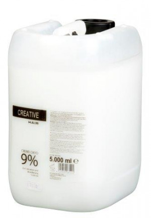 Creative Hair Creme Entwickler Oxydant 9 % 5000 ml