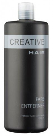 Creative Hair Farbentferner 1000 ml