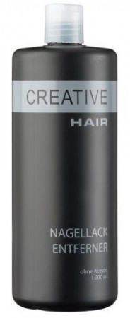 Creative Hair Nagellackentferner 1000 ml