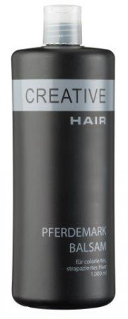 Creative Hair Pferdemark Balsam 1000 ml