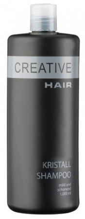 Creative Hair Kristall Shampoo 1000 ml