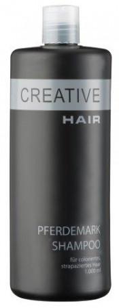Creative Hair Pferdemark Shampoo für coloriertes, strapaziertes Haar 1000 ml