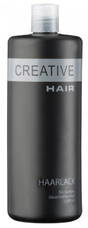 Creative Hair Haarlack 1000 ml