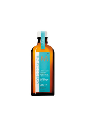Moroccanoil Light 100 ml