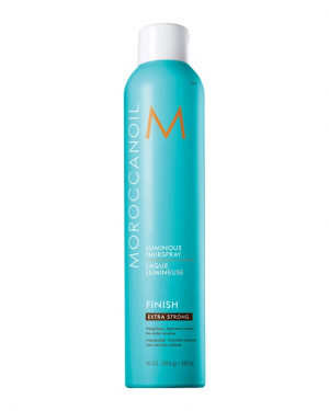 Moroccanoil Luminous Haarspray Extra Strong 330 ml