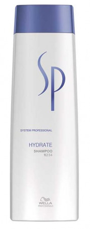 Wella SP Hydrate Shampoo 250 ml