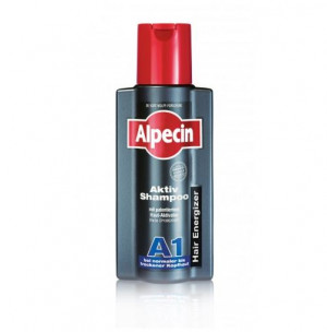 Alpecin A1 Aktiv Shampoo 250 ml