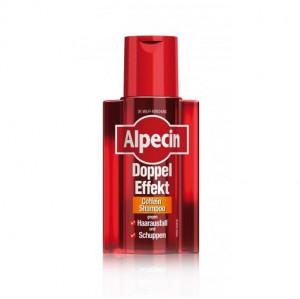 Alpecin Doppel Effekt Shampoo 200 ml