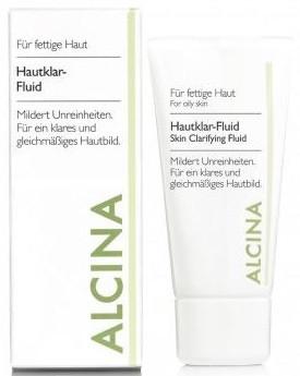 Alcina Hautklar-Fluid 50 ml