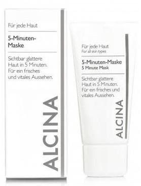 Alcina B 5-Minuten-Maske 50 ml
