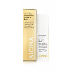 Alcina E Zell-Aktiv-Serum 30 ml