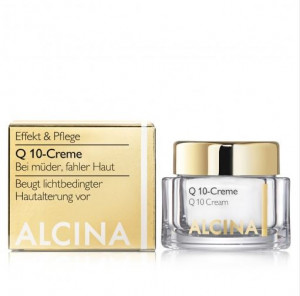 Alcina E Q10-Creme 50 ml