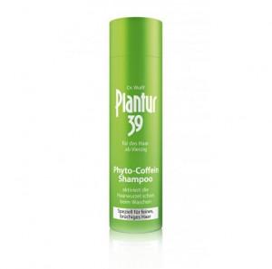 *Plantur 39 Phyto-Coffein Shampoo 250 ml