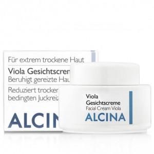 Alcina T Viola Gesichtscreme 100 ml