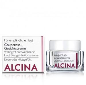 Alcina Couperose Gesichtscreme 50 ml