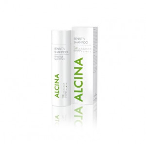 Alcina Sensitiv-Shampoo 250 ml