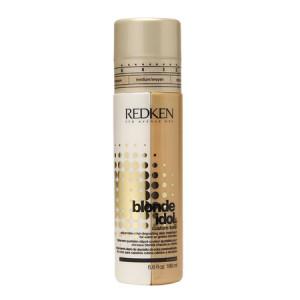 Redken Blonde Idol Conditioner gold 196 ml